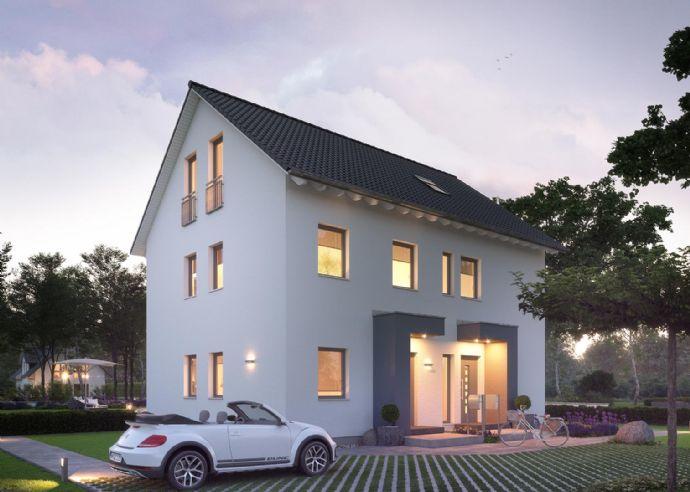 Viel Platz für die Familie plus Einliegerwohnung oder Geschäftsräume