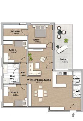 Bönnigheim Wohnungen, Bönnigheim Wohnung kaufen