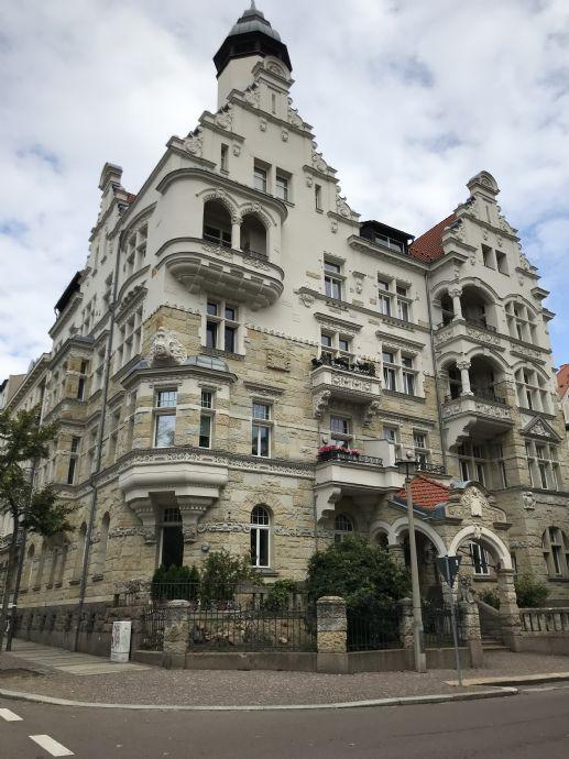 3 Zimmer-Wohnung in Kulturdenkmal