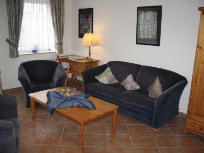 Ferienresidenz Norderney Wohnung 20