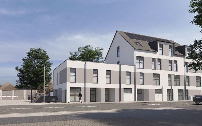 modernes Neubau Townhaus mit Sonnenterrasse in zentraler Lage !!