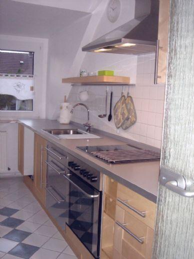 2 Zimmer Wohnung in Essen (Südostviertel)