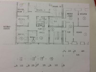 Werdohl Büros, Büroräume, Büroflächen