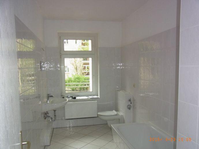 Volkmarsdorf-gut und günstig - 2 Zimmer Wohnung mit Balkon