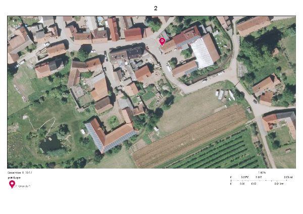 Wir haben den Rotstift geschwungen 4 Seitenhof von 15.500€ auf 6.500€ REDUZIERT.
