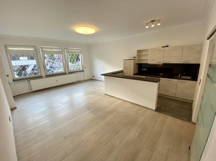 2 Zimmer Wohnung in Frankfurt (Innenstadt)