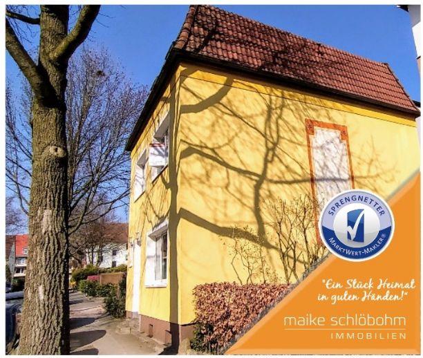 Zur Angebotsübersicht Einzigartiges Mehrgenerationenhaus in urbaner Lage am Eichtalpark