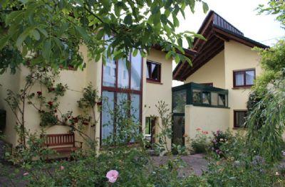 Ferienhaus in Namborn - 100 qm, hochwertig, entspannend, exklusiv (# 5157)