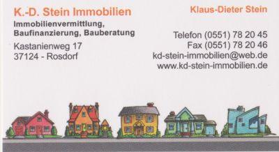 Bovenden Wohnungen, Bovenden Wohnung kaufen