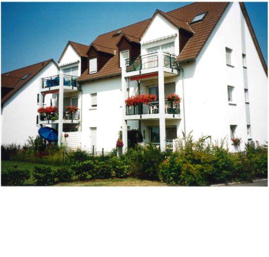 4-Raum-Maisonette-Wohnung, über 5% Rendite, provisionsfrei !!!