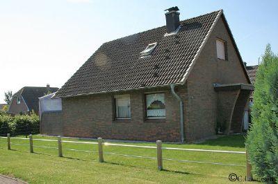 Ingrid Lauritsen - Einzelhaus in Friedrichskoog/Objekt Nr. 61