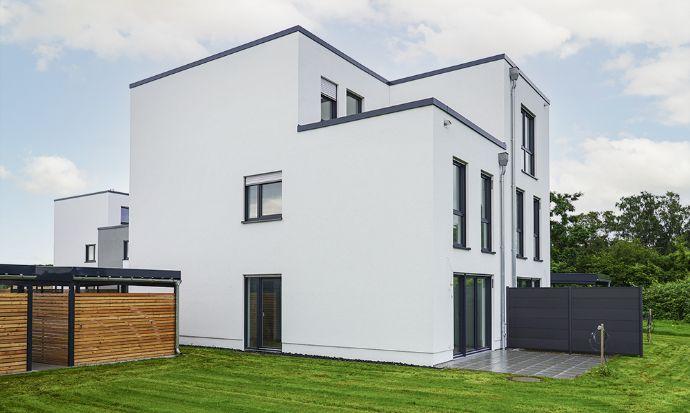 Perfekt geschnittenes Reihenmittelhaus mit Terrasse und Garten +kontaktlose Video-Beratung+