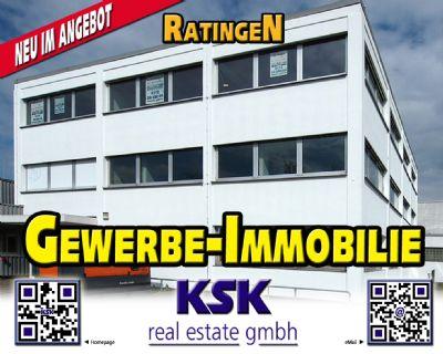Ratingen Renditeobjekte, Mehrfamilienhäuser, Geschäftshäuser, Kapitalanlage