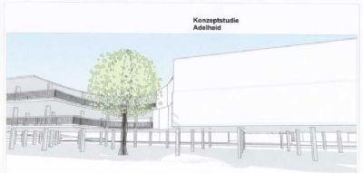 St. Margrethen Industrieflächen, Lagerflächen, Produktionshalle, Serviceflächen