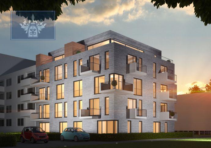 Moderner NEUBAU mit hochwertiger Ausstattung in bevorzugter Wohnlage von Alt - Rahlstedt