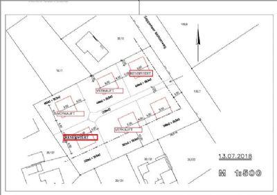 6 Traum Grundstücke in Buchholz / Seppensen noch zur freien Bebauung
