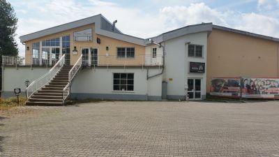 Nidda Renditeobjekte, Mehrfamilienhäuser, Geschäftshäuser, Kapitalanlage