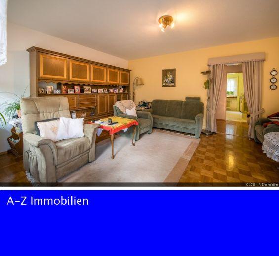 Tolle Wohnung zum 1. April 2020 neu zu vermieten