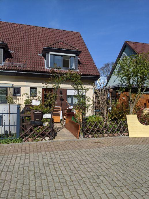Hier wartet Ihr traumhaft gemütliches Haus auf Sie - in Schönwalde-Glien