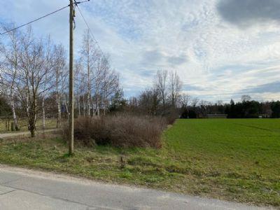 Baugrundstück in Bad Liebenwerda - Dobra 3.888m²