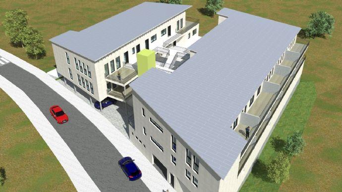 2 Zimmer Wohnung mit 66,92 m² in der schönen Kurstadt Bad König