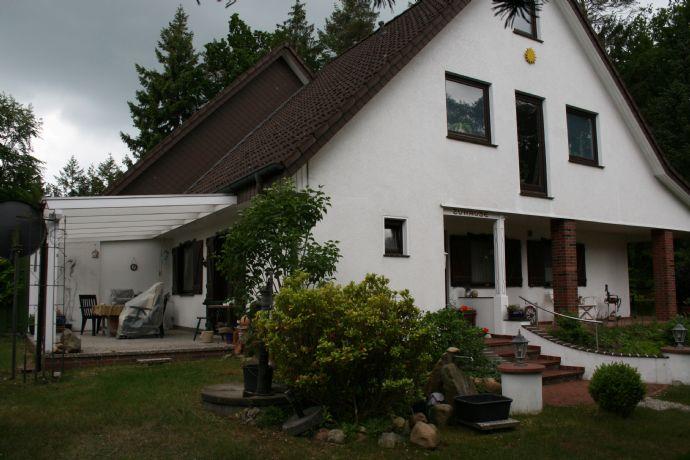 Wohnhaus in Naturlage im OT Nieder Ochtenhausen
