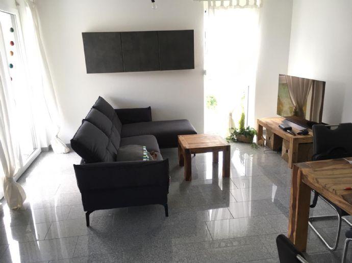 2,5-Zimmer-Wohnung mit 64 m² Wfl. im 1. Obergeschoss, Bj. 2019