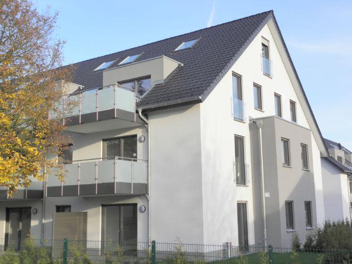Erstbezug-/Neubauwohnung mit EBK in guter Lage von Bi-Babenhausen