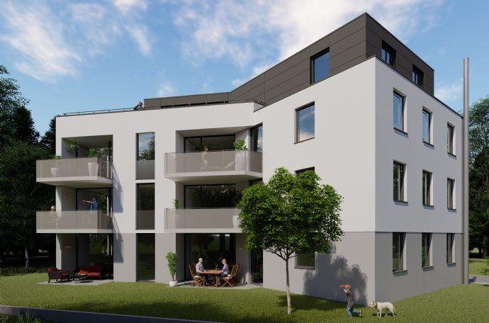 4 Zi Wohnung in Bad Dürrheim , Neubau