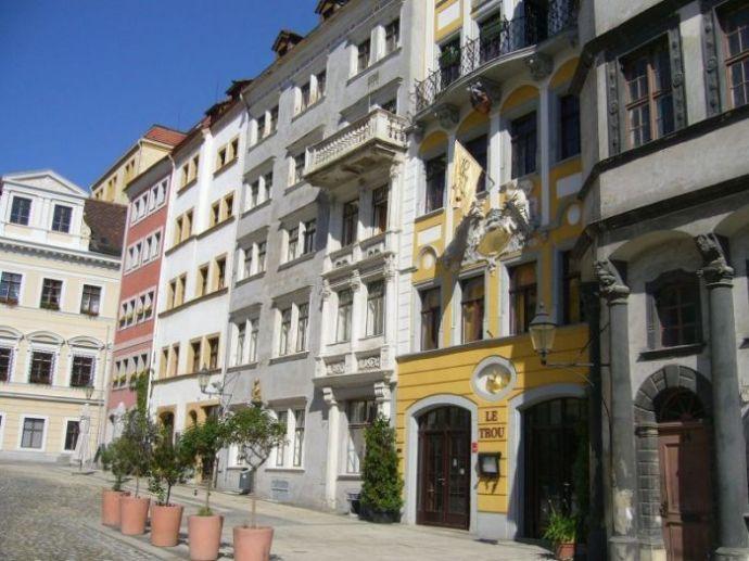 Wohnung in der historischen Görlitzer Altstadt  -  bezugsfrei