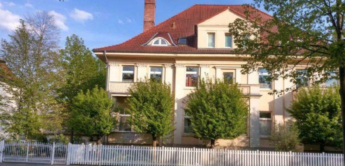1 Zimmer Wohnung in Dessau (Siedlung)