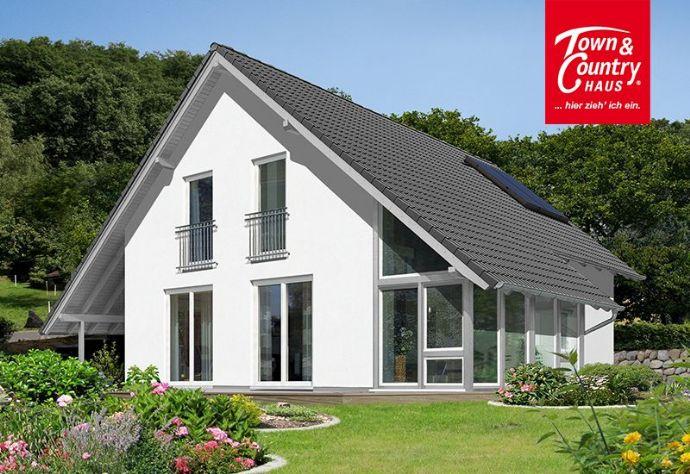 TC HAUS - Wintergartenhaus 118 in Oppenau/Ortenaukreis