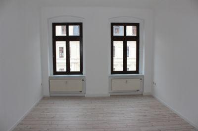 Renovierte 3-Raum-Wohnung Innenstadt