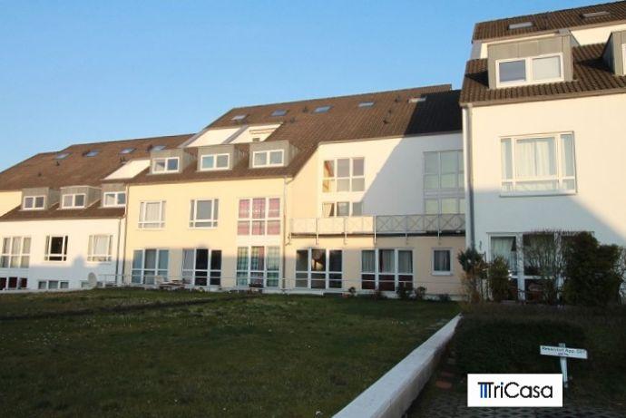 Schickes kleines Apartment in Trier-Feyen