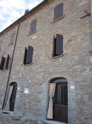 S Agata Feltria Häuser, S Agata Feltria Haus kaufen