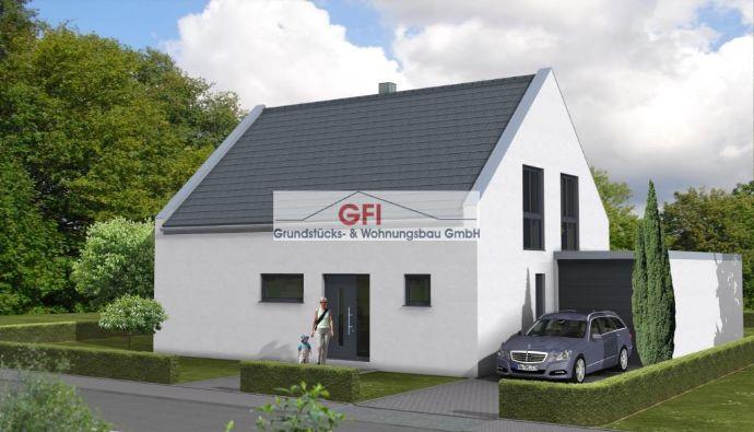 Einfamilienhaus mit modernem Ambiente! Freuen Sie sich auf Ihr neues Zuhause in Warendorf!