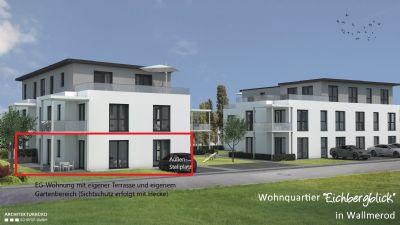 Wallmerod Wohnungen, Wallmerod Wohnung mieten