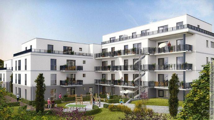 Hochwertige Eigentumswohnungen Singen – Neubau