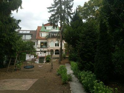 3-Familienhaus in Toplage von Frankfurt-Sachsenhausen!