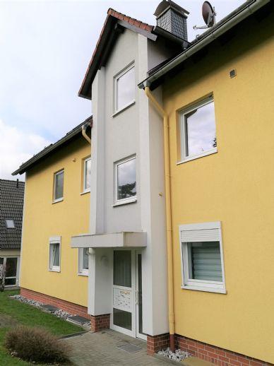 +++ TOLLE 2-Zimmer-Wohnung in guter Lage +++