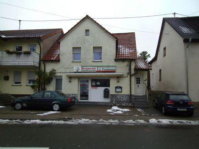 Schiffweiler Gastronomie, Pacht, Gaststätten
