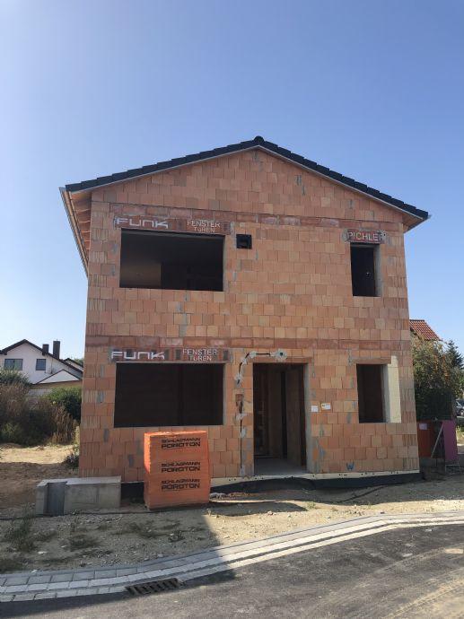 AUSBAUHAUS NEUBAU Einfamilienhaus in Karlskron zu verkaufen!