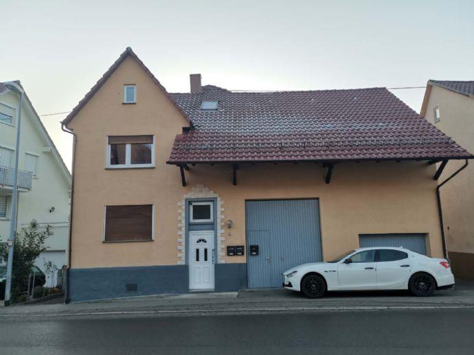 möbliert grosse Wohnung zum vermieten