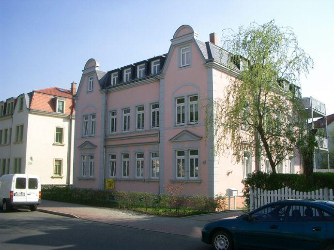 NEU - Ihre neue Wohnoase im Kulturdenkmal