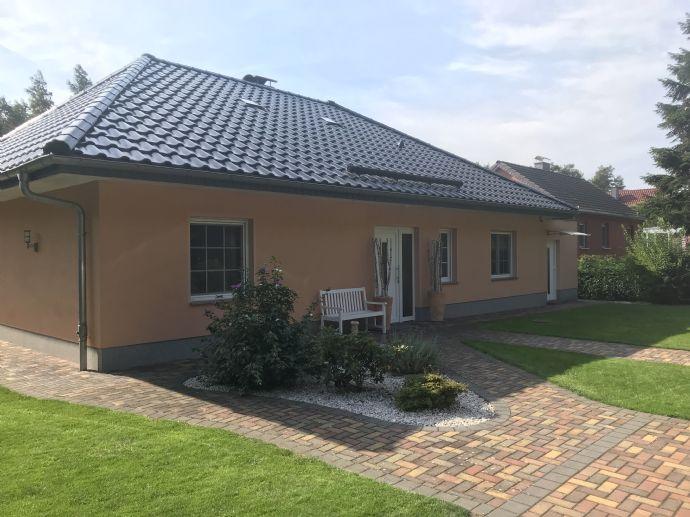 Einfamilienhaus in Kolkwitz