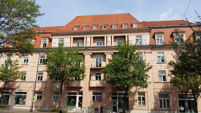 2 Zimmer Wohnung in Dresden (Löbtau-Nord)