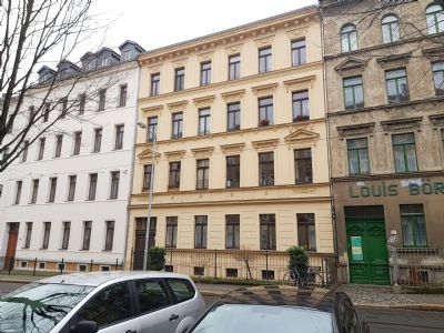 Leipzig Wohnungen, Leipzig Wohnung mieten