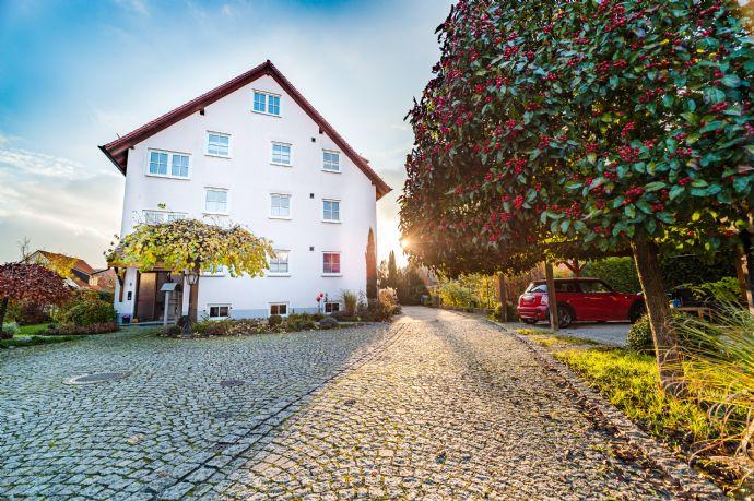 Haus in Hausen, Stadtteil Hausen, zu verkaufen