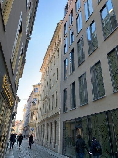 2 Zimmer Wohnung in Dresden (Innere Altstadt)
