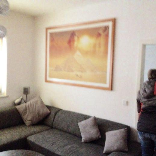 Schöne 3 Zimmer Wohnung für